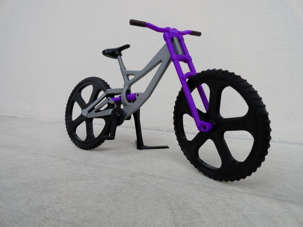 Freeride/Downhill Bike