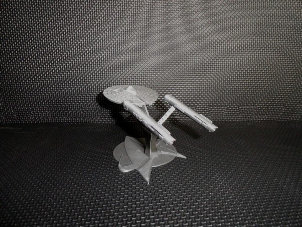 StarTrek USS Enterprise ship